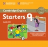 Cambridge English Young Learners 9 Starters CD