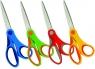 Nożyczki S0532 szkolne kolorowe 18cm SPOKO