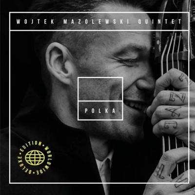 Polka - Worldwide Deluxe Edition CD praca zbiorowa