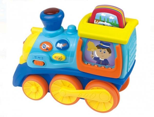 Mój pierwszy pociąg pojazdy (DD42310)