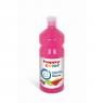 Farba tempera 1000 ml - cyklamen (315541)