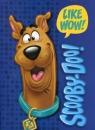 Teczka z gumką A4 Scooby-Doo