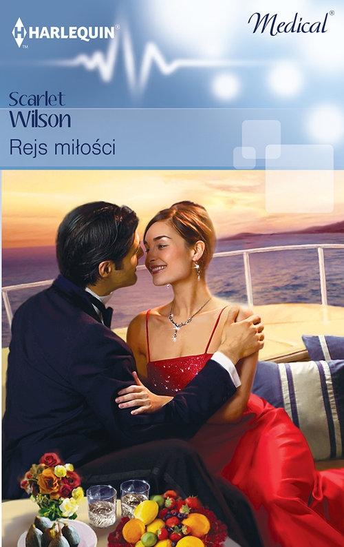 Rejs miłości Wilson Scarlet