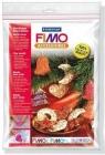 Forma do odlewów FIMO Ozdoby choinkowe (S 8742 35)