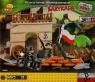 Powstanie Warszawskie Barykada  (5510)