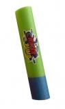 Tuba piankowa na wodę 26 cm - zielona (FD015746) Wiek: 3+