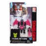 Transformers Generations Titan Master Fangry