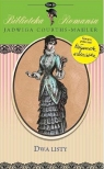 Dwa listy  Courths-Mahler Jadwiga