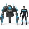 Nightwing figurka z megatransformacją (6055947/20124357)Wiek: 4+