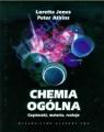 Chemia ogólna Cząsteczki, materia, reakcje Jones Loretta, Atkins Peter
