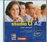 Studio d A2 2 CD Materiały audio do pracy na zajęciach