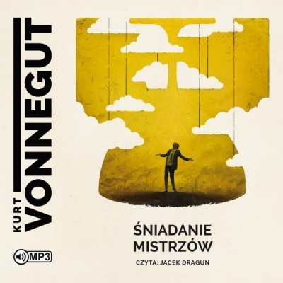 Śniadanie mistrzów (Audiobook) Kurt Vonnegut