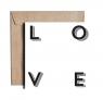 Karnet kw Love KZ11