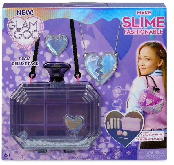 GLAM GOO Zestaw Glam Deluxe Pack (560104E5PO)