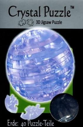Puzzle 3D Kula ziemska (0104) praca zbiorowa
