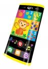 Smartfon edukacyjny - Nauka z Małpką (DD80104)