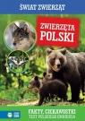 Zwierzęta Polski Świat Zwierząt (Uszkodzona okładka)