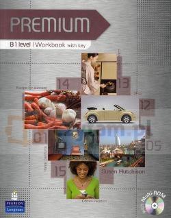 Premium PET WB z Multi-Rom +key