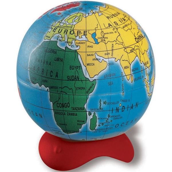 Temperówka Globe