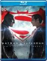 Batman v Superman: Świt sprawiedliwości ( Blu-ray) Zack Snyder