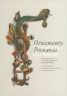 Ornamenty Poznania. Ornaments of Poznań Magdalena Knapowska-Niziołek, Anna Ziętkiewicz (ilustr.)