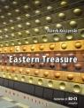 Eastern Treasure - Samouczek języka angielskiego dla średniozaawansowanych i zaawansowanych w oparciu o powieść