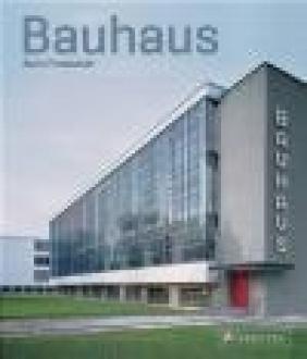 Bauhaus Boris Friedewald