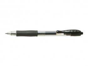 Długopis żelowy Pilot G-2 czarny (BL-G2-5-B)