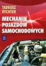 Mechanik pojazdów samochodowych