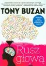 Rusz głową Buzan Tony