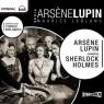 Arsne Lupin contra Sherlock Holmes audiobook Maurice Leblanc