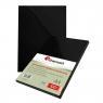 Karton do bindowania Titanum skóropodobny A4 - czarny (141376)