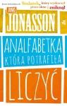 Analfabetka która potrafiła liczyć Jonasson Jonas
