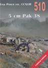 5 cm Pak 38. Tank Power vol. CCXLIII 510