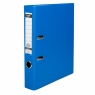 Segregator Bantex Classic dźwigniowy A4/5cm - niebieski (400044676)