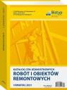 Katalog cen jednostkowych robót i obiektów remontowych (PIP-6509)