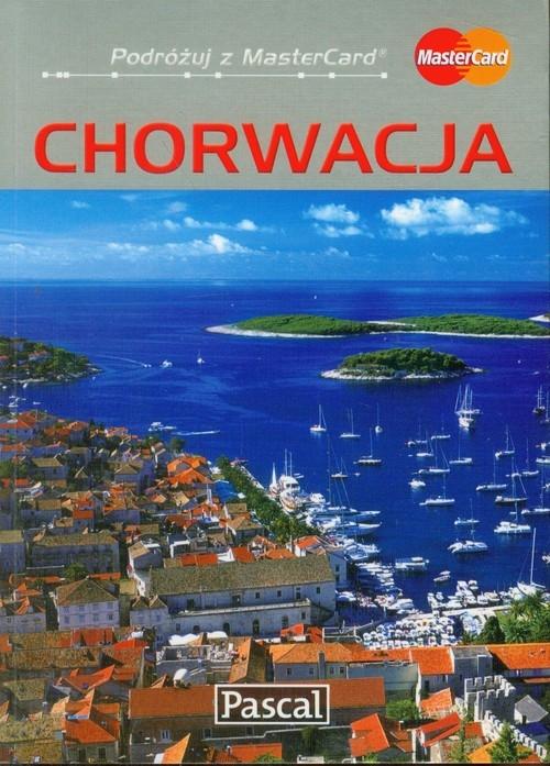 Chorwacja przewodnik ilustrowany Adamczak Sławomir, Firlej Katarzyna