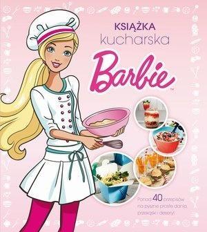Barbie. Książka kucharska praca zbiorowa