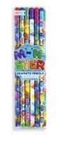 Ołówki Potworki 12szt