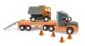 Super Tech Truck laweta z wywrotką (36710)