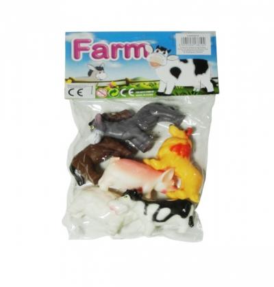Zwierzęta farm