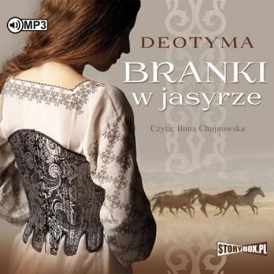Branki w jasyrze - Deotyma - książka
