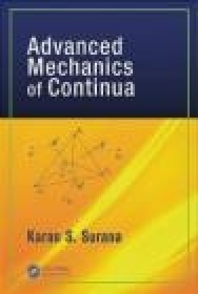 Advanced Mechanics of Continua Karan Surana