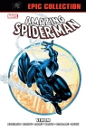 Amazing Spider-Man Epic Collection Venom