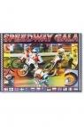 Gra - Speedway Gala (Zgnieciony kartonik)