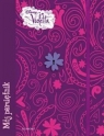Disney Violetta Mój pamiętnik (61105)