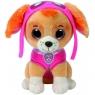 Beanie Babies Psi Patrol - Skye 15 cm (TY 41210)