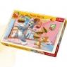 Puzzle Maxi Tom i Jerry Idzie śniadanko 24  (14210)