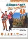 Espanol por supuesto 1-A1 podręcznik Palomino Maria Angeles