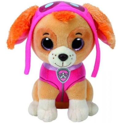 Beanie Babies Psi Patrol - Skye 15 cm (41210)